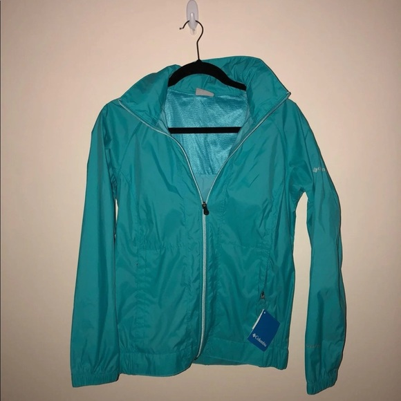 Columbia Jackets & Blazers - Columbia Women Access Point Jacket